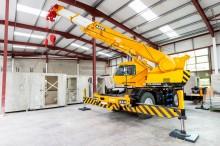 new Kato mobile crane