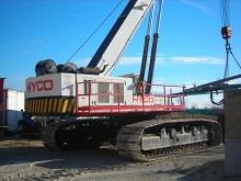 Hyco hico 50 ton