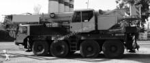 Liebherr GRUA LIEBHERR LTM 1060-1 40 M 60 TN 1996