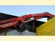 JLG mobile crane