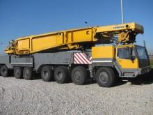 Liebherr LG MOBILE CRANE LIEBHERR LG 1550 16x8x12 550 tons!