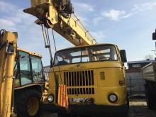 IFA mobile crane
