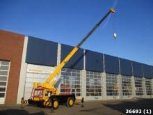 n/a GCM IF15A 4x4 17 meter 6 ton's