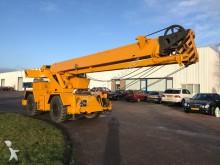 used Grove mobile crane