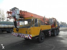 Renault Saviem Pinguely TLM 250 Crane Top Condition