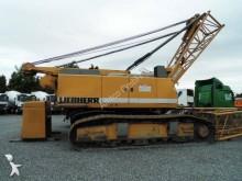 Liebherr Heavy-Load Liebherr HS-853-HD
