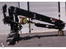 Loglift auxiliary crane truck part