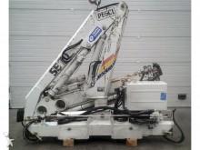 Pesci auxiliary crane truck part