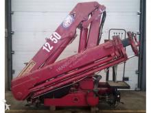 HMF 1250 crane