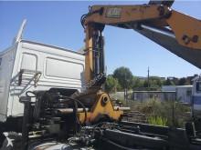 repuestos para camiones grúa auxiliar Valman