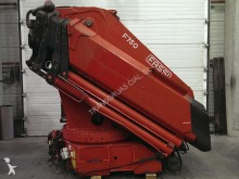 used Fassi auxiliary crane