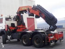 used auxiliary crane