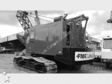 used Link-Belt crawler crane