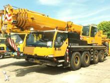Liebherr mobile crane
