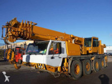 used Faun Frisch mobile crane