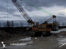 HBM-Nobas crawler crane