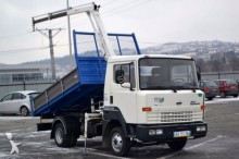 Nissan mobile crane