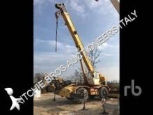 Locatelli mobile crane