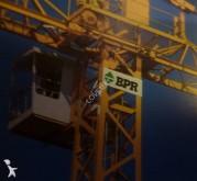 grúa de torre BPR