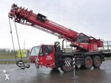 Terex Demag crane
