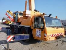 Terex Demag AC35 crane