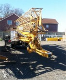 Liebherr self-erecting crane