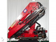 HMF mobile crane