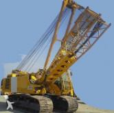 used Soilmec crawler crane