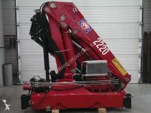 HMF 2220 K4 crane