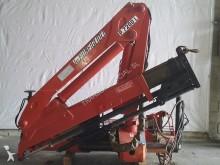 used Bonfiglioli auxiliary crane