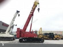 used Liebherr crawler crane