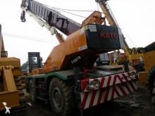 used Kato tower crane