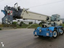 used Terex Bendini mobile crane