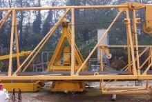 used FM Gru tower crane