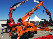 used Jekko crawler crane