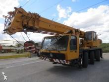 used Krupp mobile crane