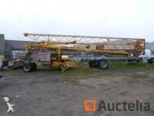 used Potain mobile crane