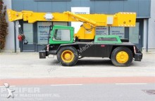 used Coles mobile crane