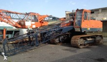 used PPM crawler crane