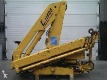 Copma 1130/3 crane