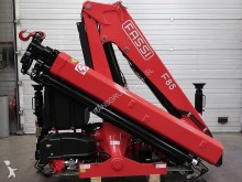 Fassi F85B.0.23 active crane