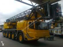 new mobile crane
