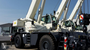 new Terex mobile crane