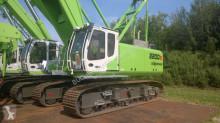 new Sennebogen crawler crane