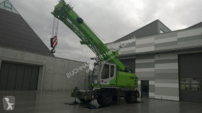 new Sennebogen mobile crane