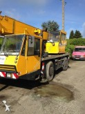 used Pinguely mobile crane