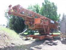 used Arcomet tower crane