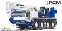 used Faun mobile crane