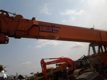 used Hitachi mobile crane