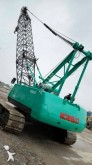 used Hitachi crawler crane
